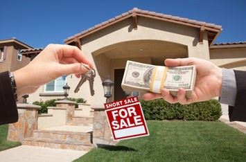 Short Sale of House
